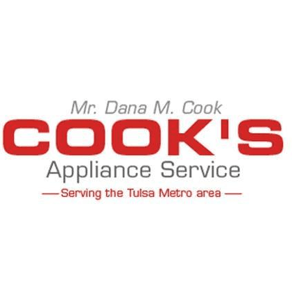 Cook's Appliance Service