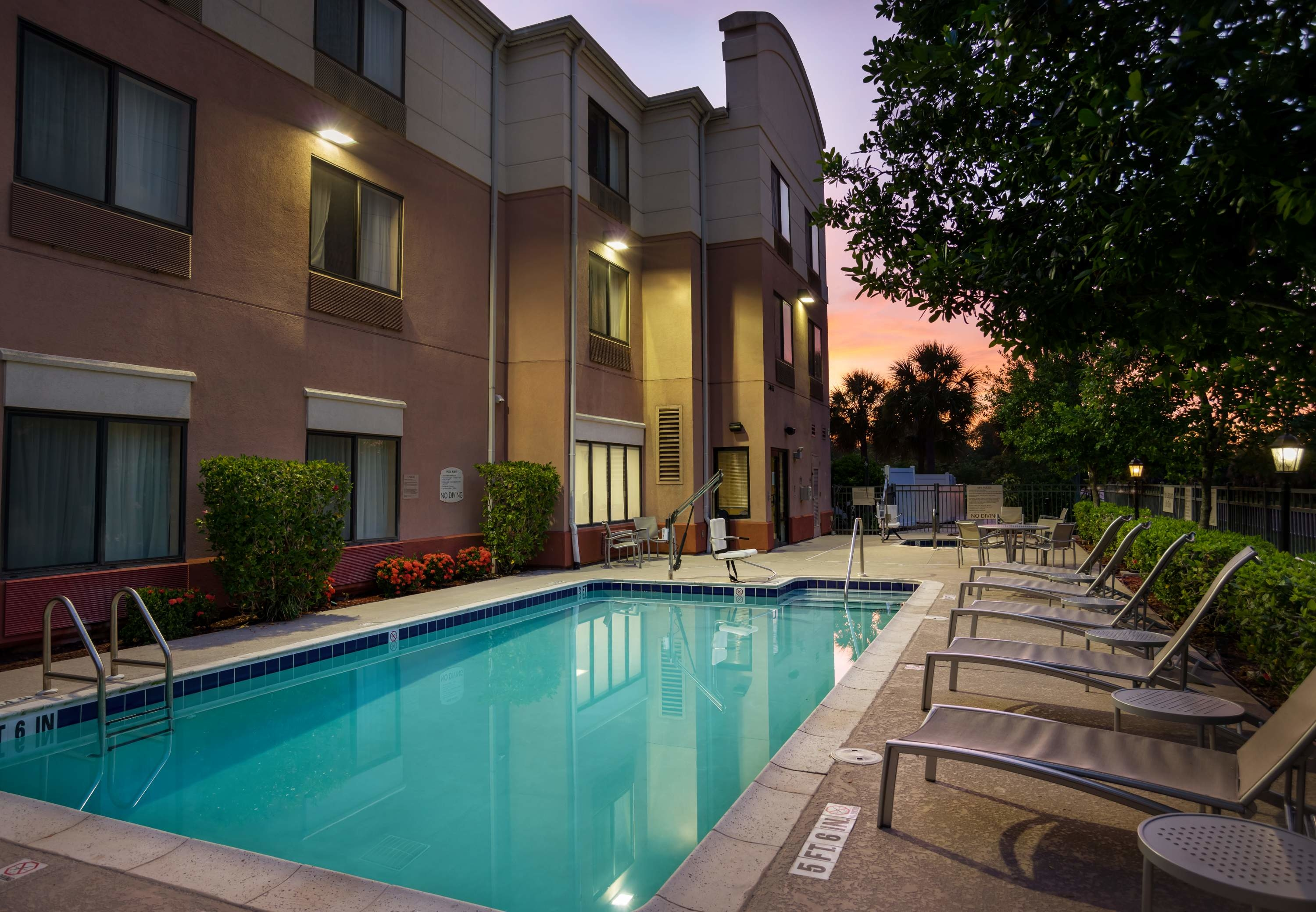 SpringHill Suites by Marriott St. Petersburg Clearwater image 2