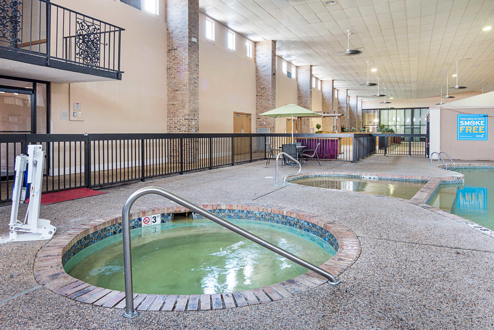Rodeway Inn & Suites and Conference Center image 20