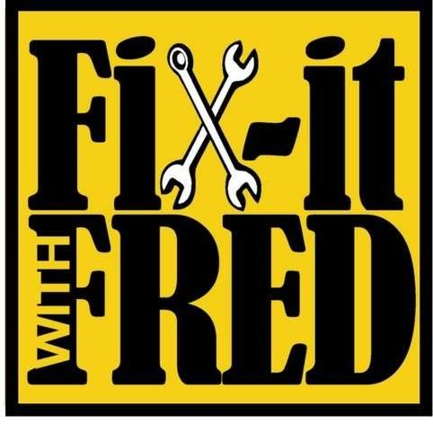 Fix-it With Fred