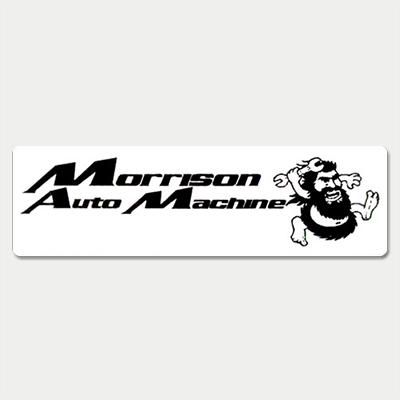 Morrison Auto Machine