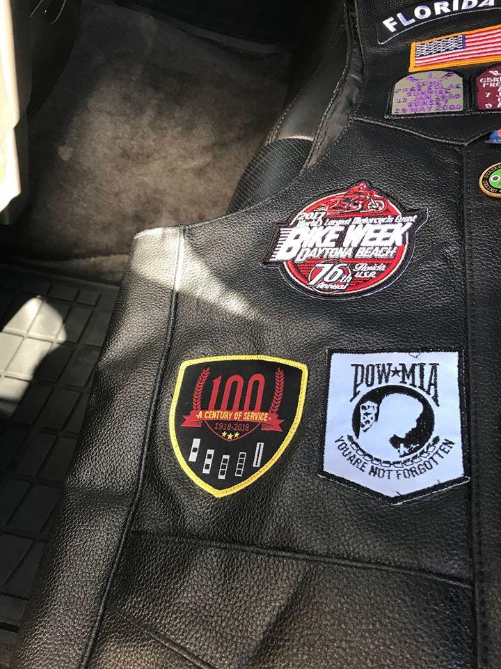 Chief's Duffel Bag image 26