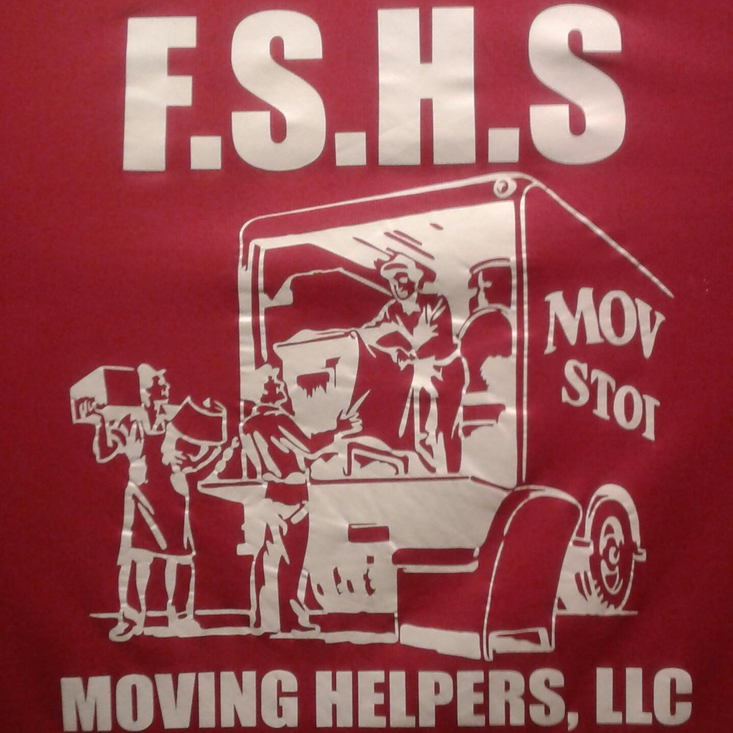 FSHS Moving Helper LLC