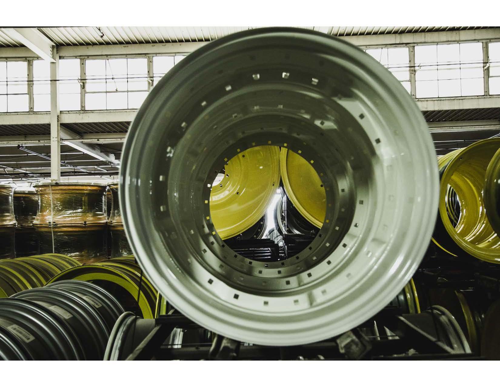 CFI Tire & Wheel image 2