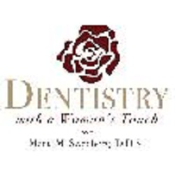 Dentistry With A Woman's Touch: Maria M. Swedberg, DDS