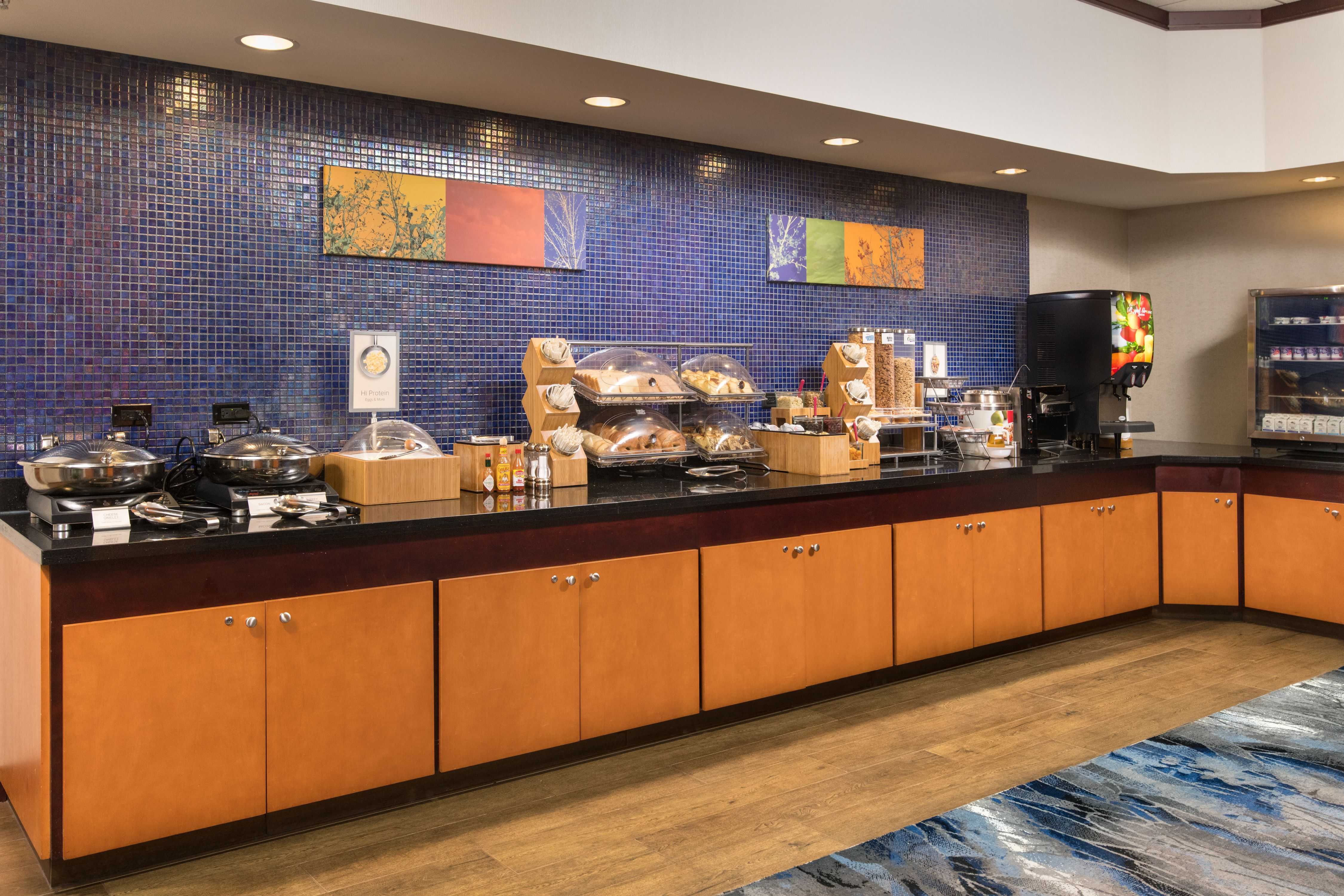Fairfield Inn & Suites by Marriott Chattanooga I-24/Lookout Mountain image 10