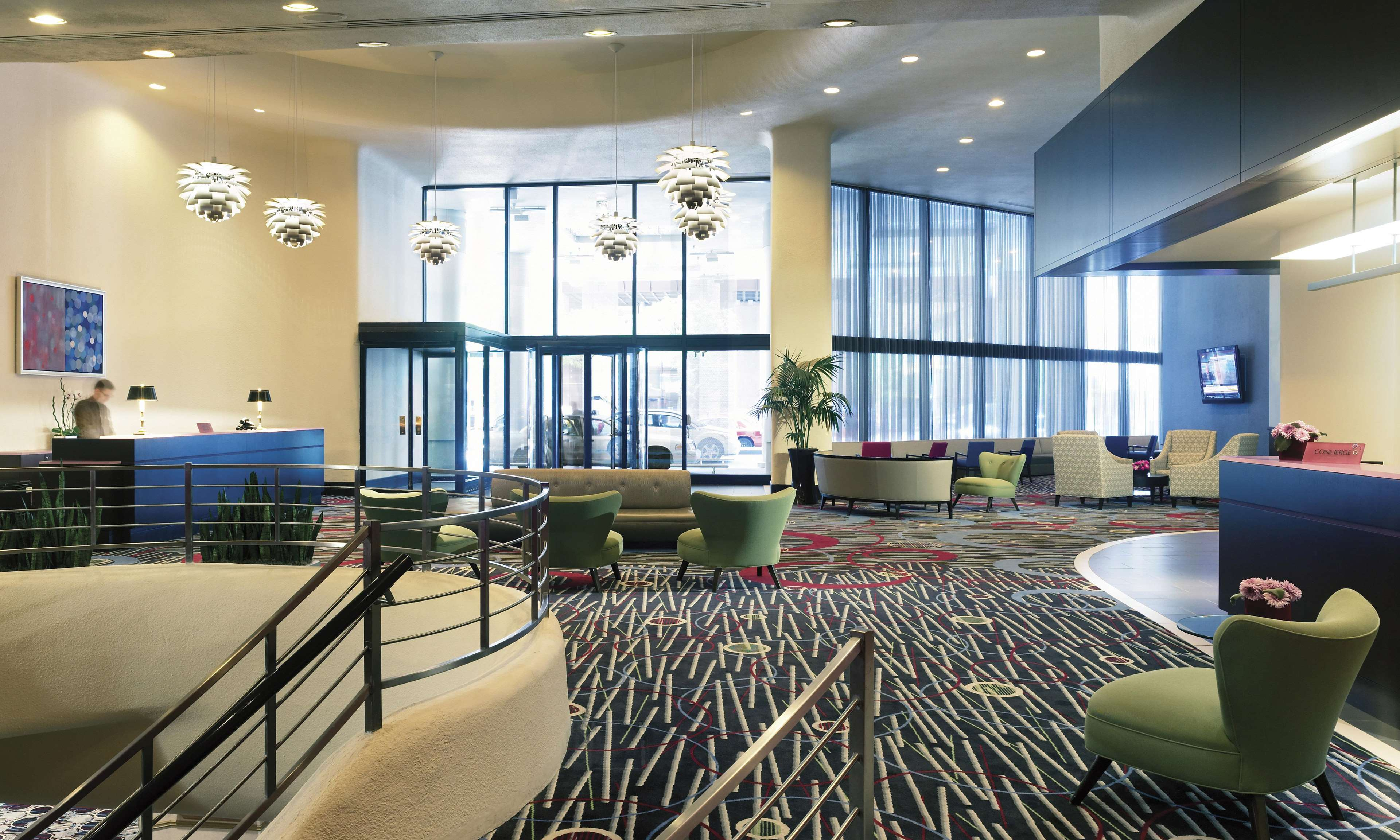 Hilton Grand Vacations Chicago Downtown Magnificent Mile image 4
