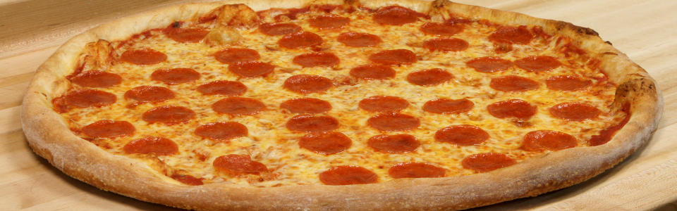 Tony's Pizza in Charlotte, NC, photo #2