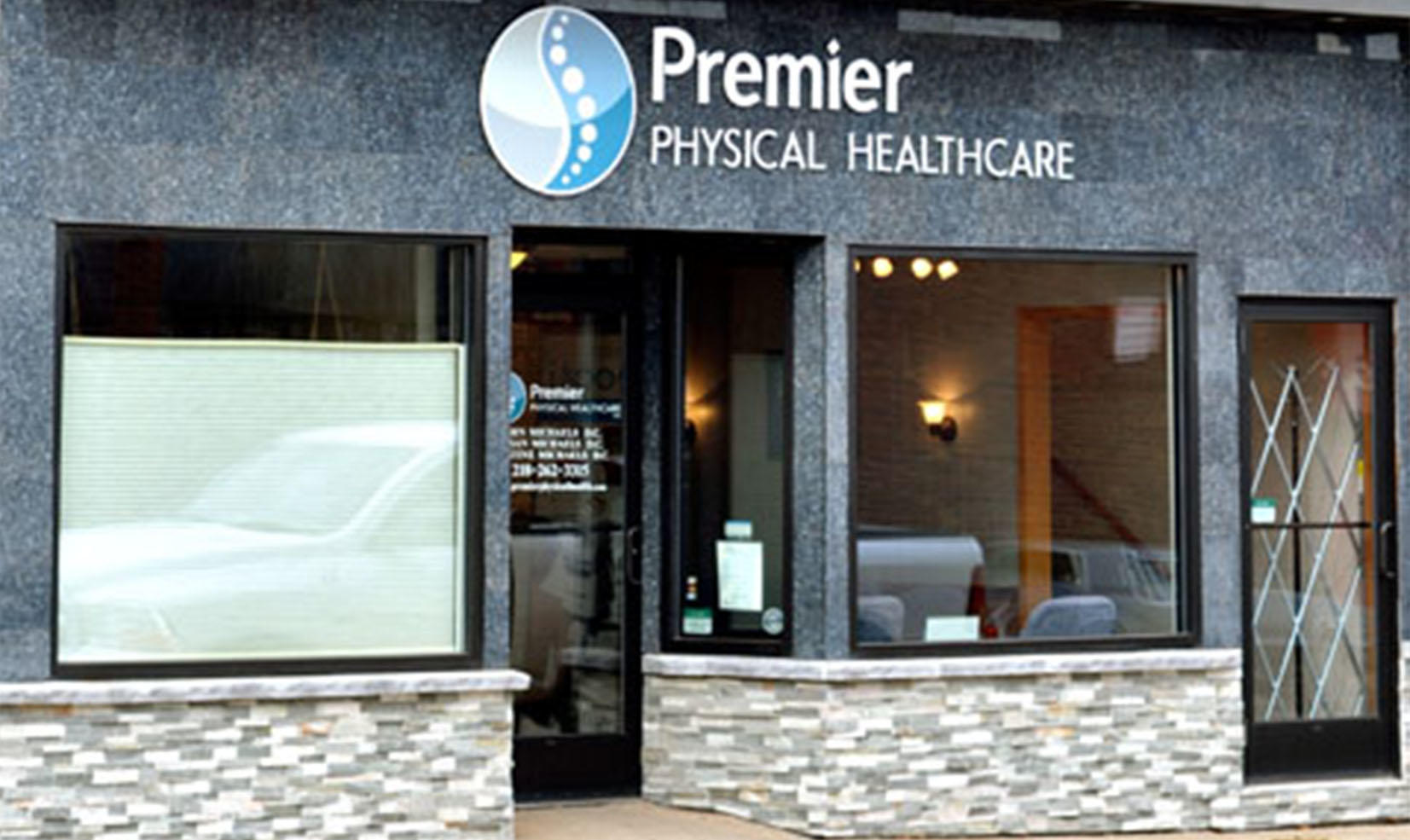 Premier Physical Healthcare image 0