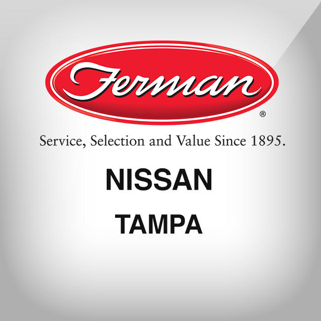 Elder Ford Of Tampa Home: Ferman Nissan In Tampa, FL 33612