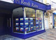 Reeds Rains Rhyl