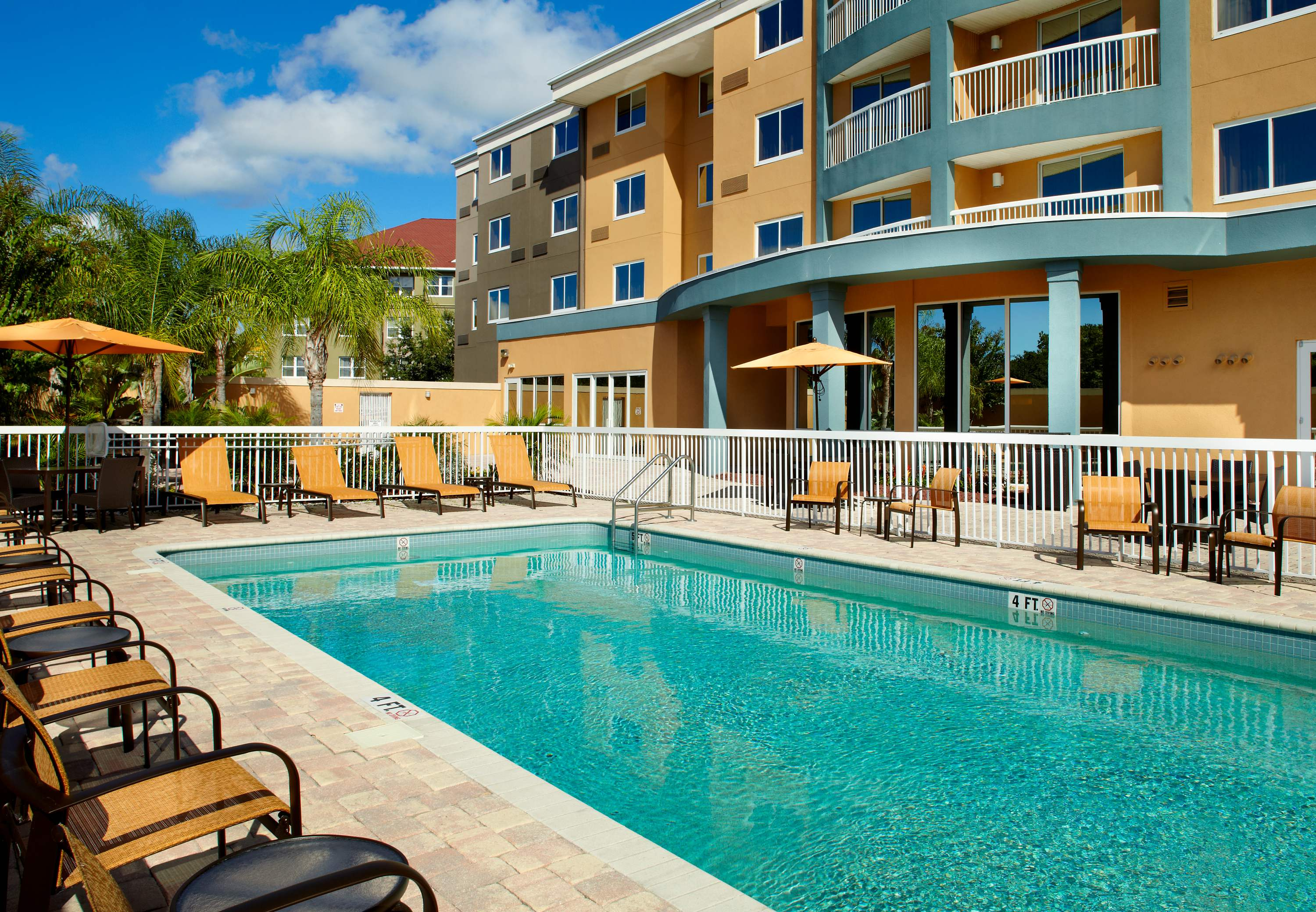 Courtyard by Marriott Tampa Oldsmar image 14