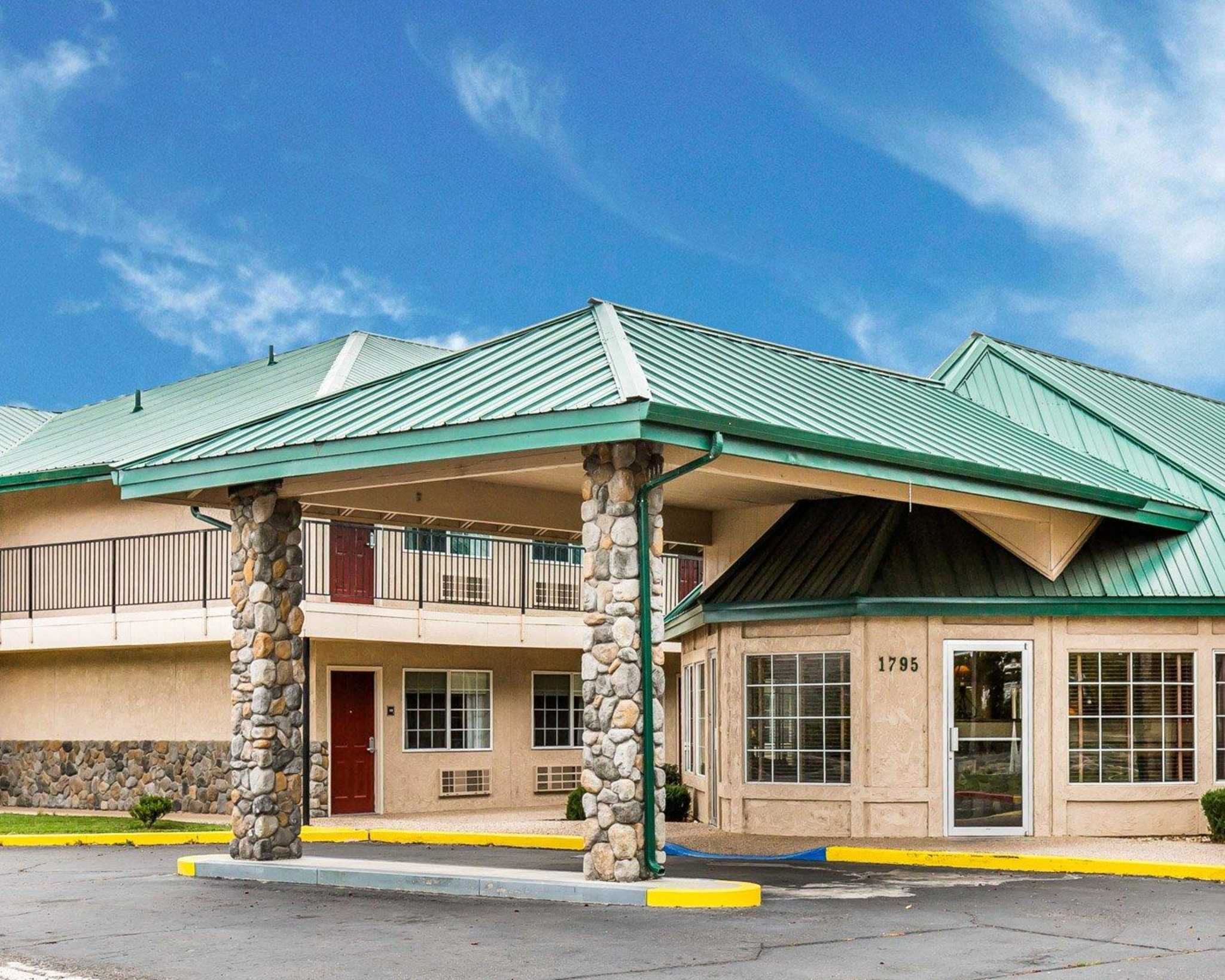 Quality Inn & Suites Minden US-395 image 13