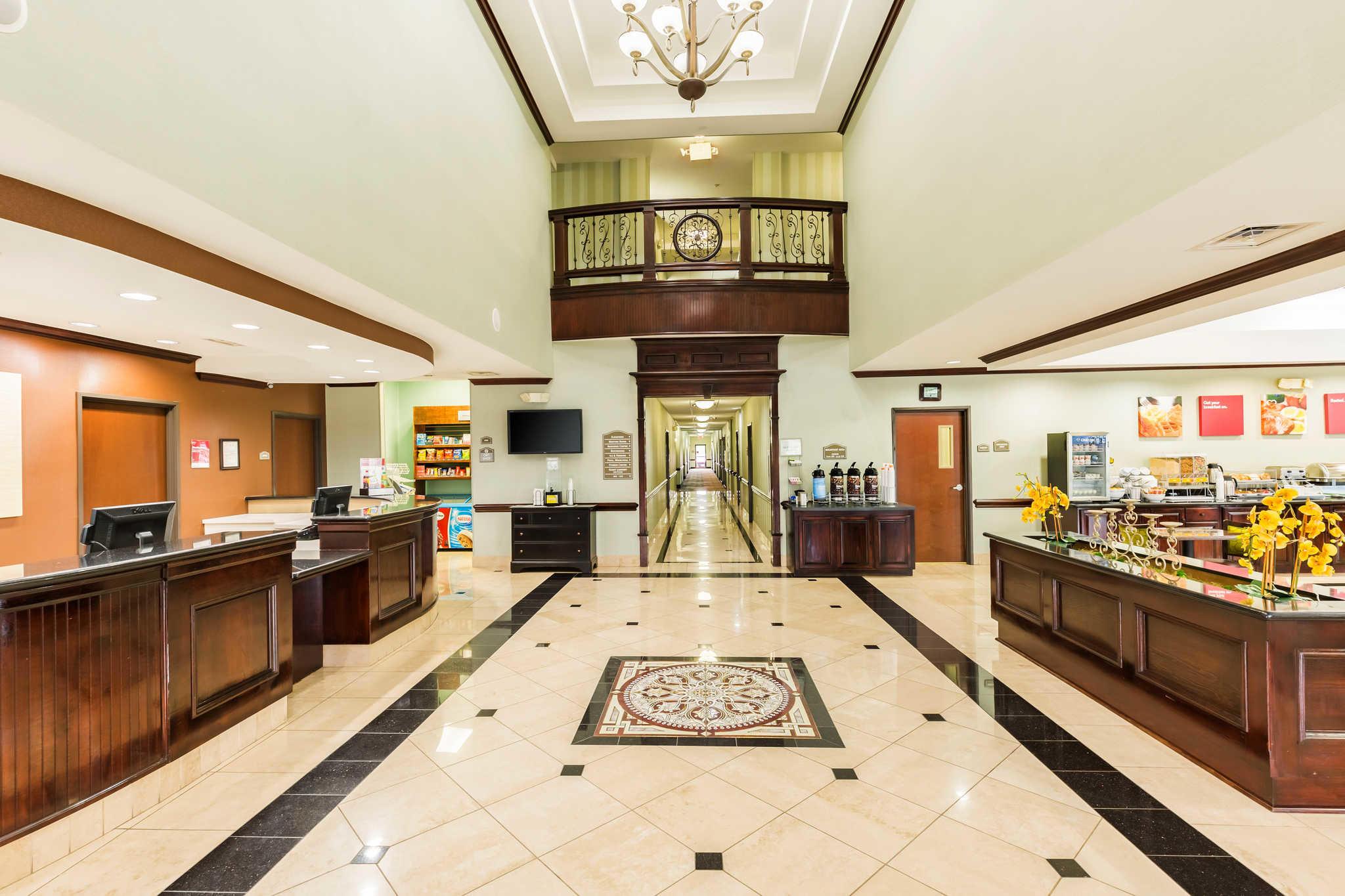 Crockett Texas Hotels Motels