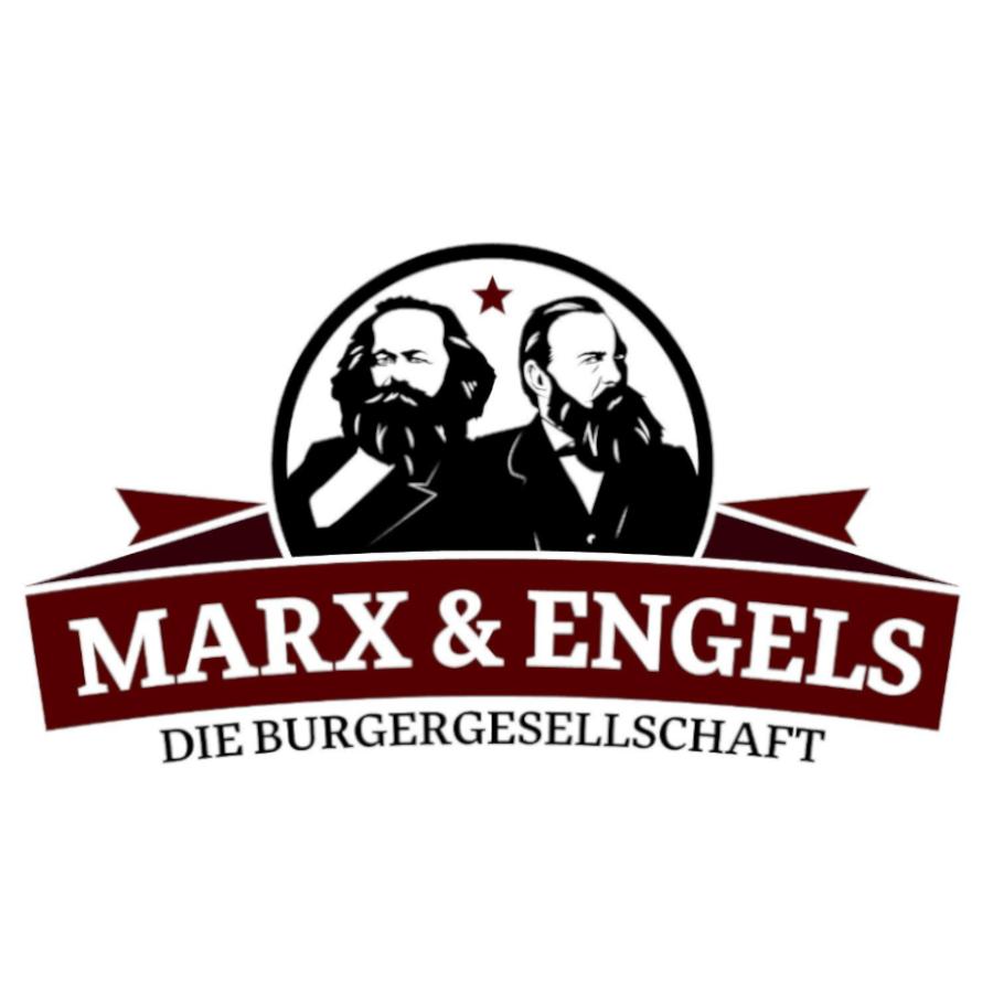 Profilbild von Marx & Engels