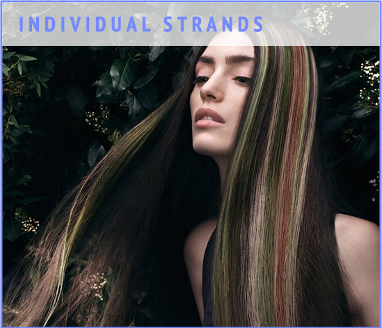 HAIR EXTENSIONS BY MR. WAATANI image 2