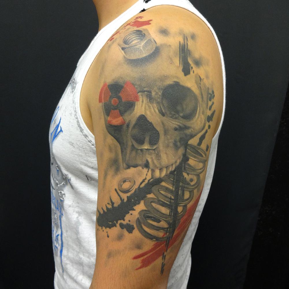 Dark Horse Tattoo Company image 10