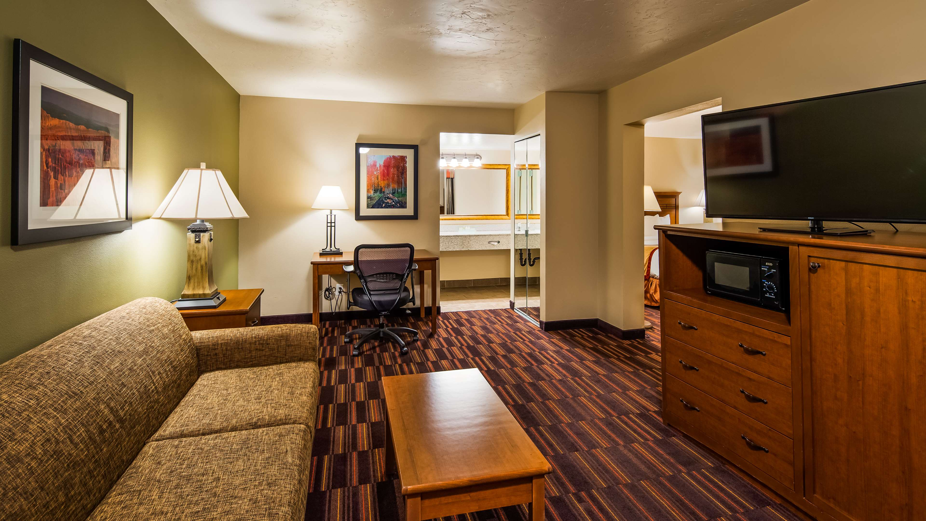 Best Western Town & Country Inn