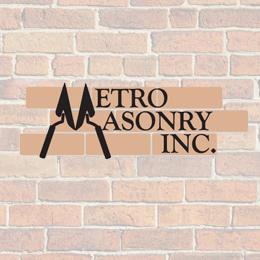 Metro Masonry Inc image 1