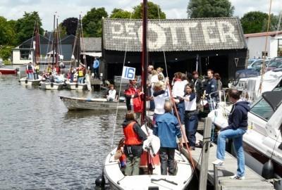 Bootverhuur De Otter