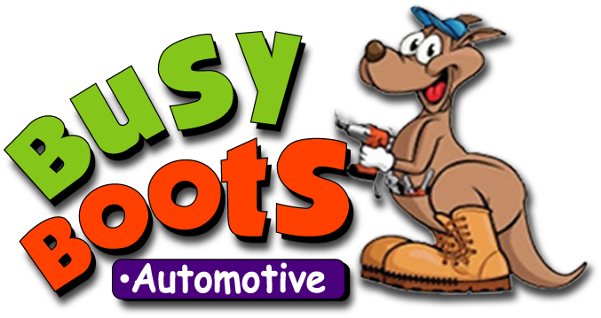 Busy Boots Automotive image 0