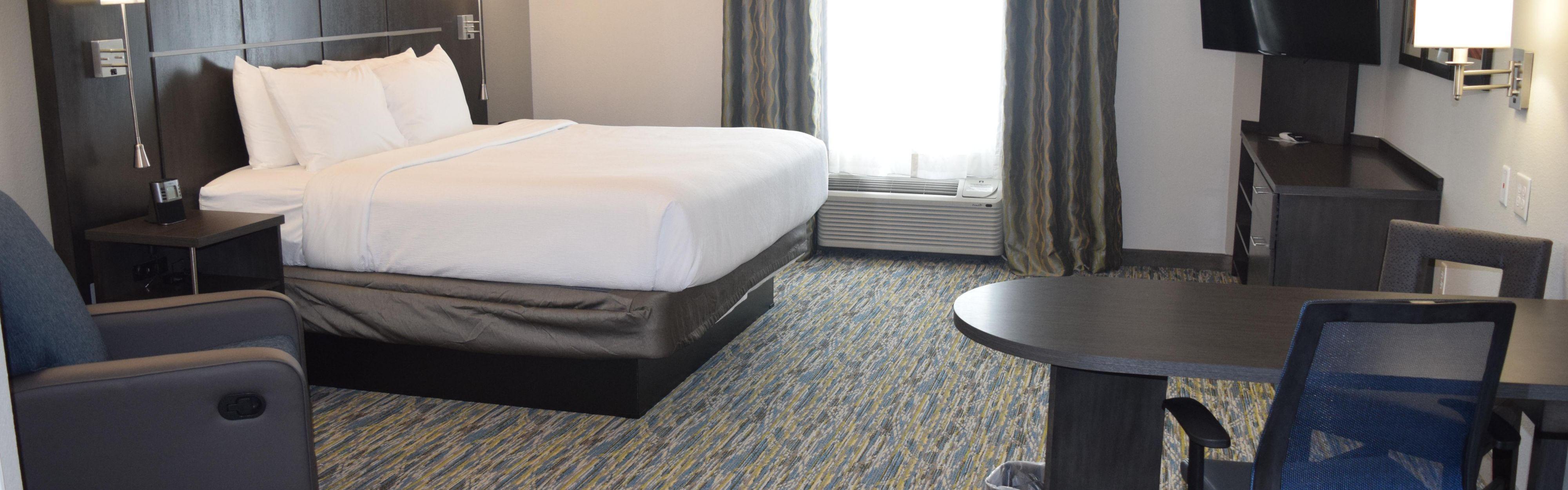 Candlewood Suites Nashville - Metro Center image 1