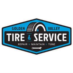 Golden Valley Tire & Service