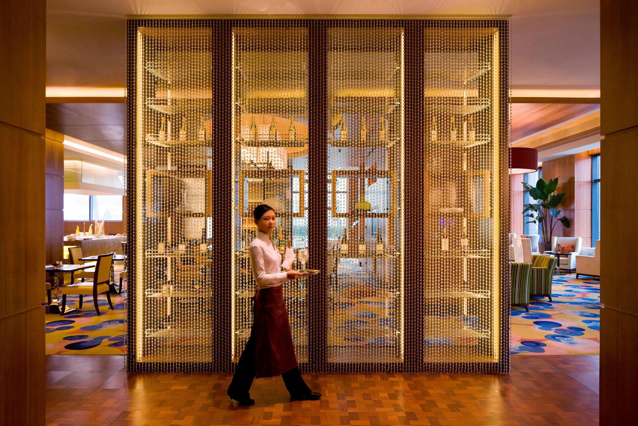 The Sandalwood, Beijing - Marriott Executive Apartments