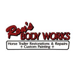 Ron's Body Works image 0