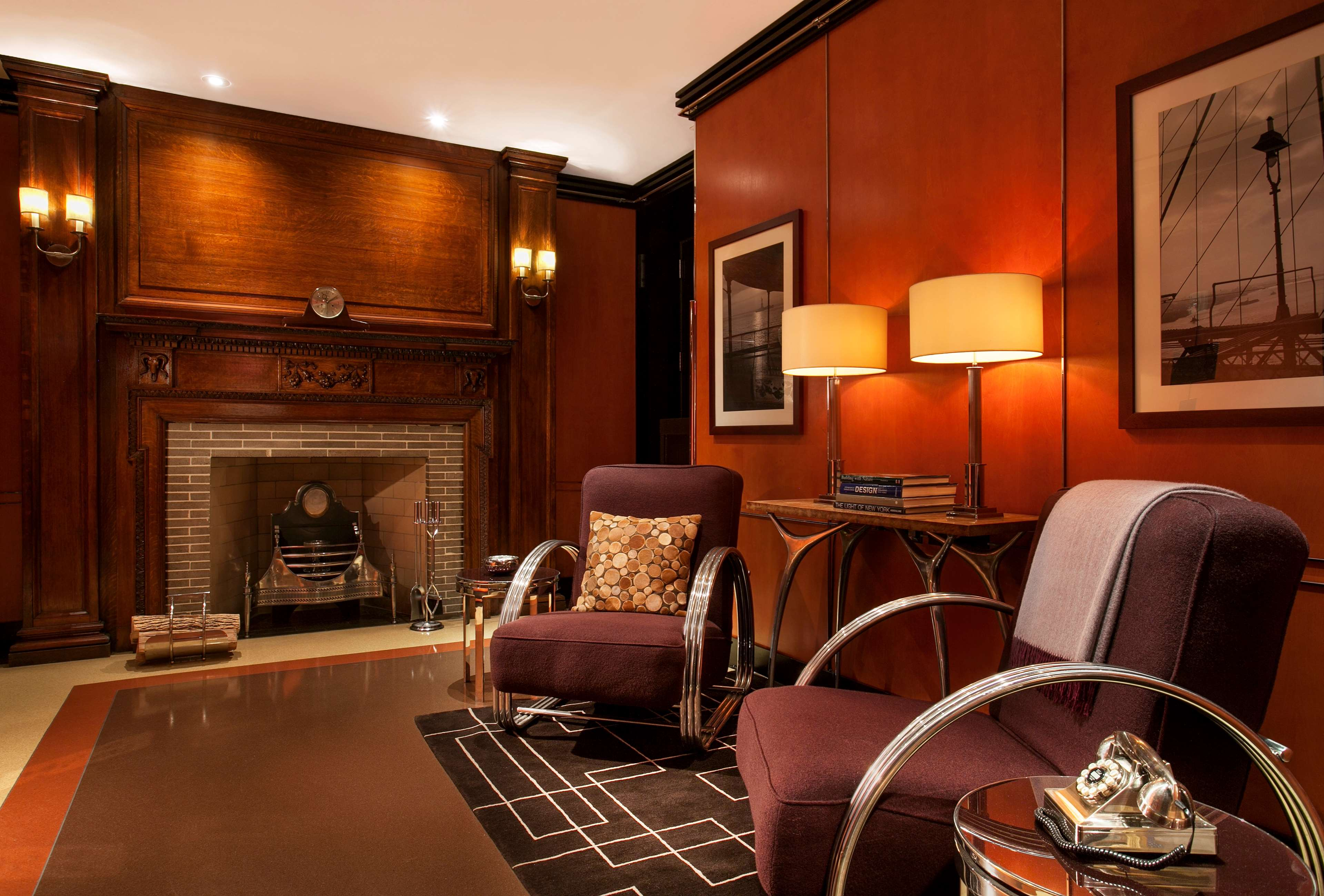 The Chatwal, a Luxury Collection Hotel, New York City image 21