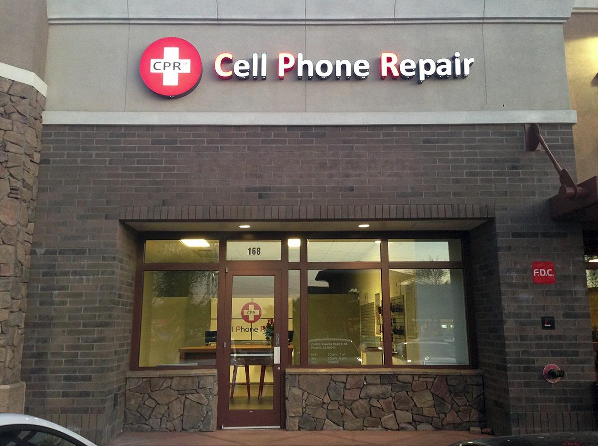 CPR Cell Phone Repair Phoenix - South Mountain image 0