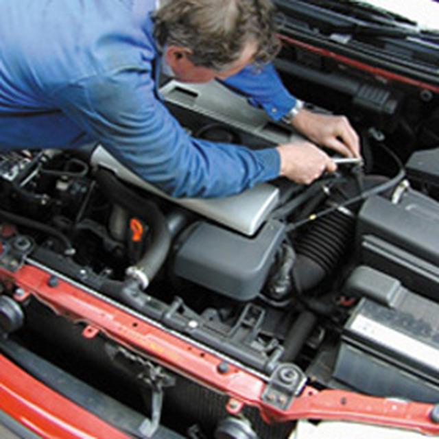 Heathside Car Sales