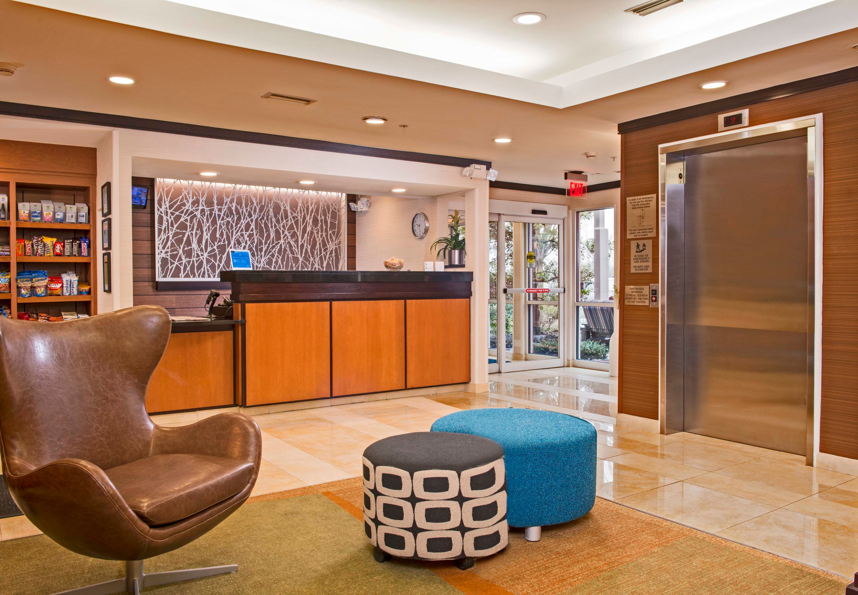 Fairfield Inn & Suites by Marriott Frederick image 10