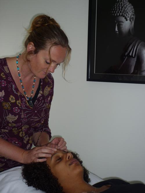 Karibu Praktijk voor Klassieke Acupunctuur