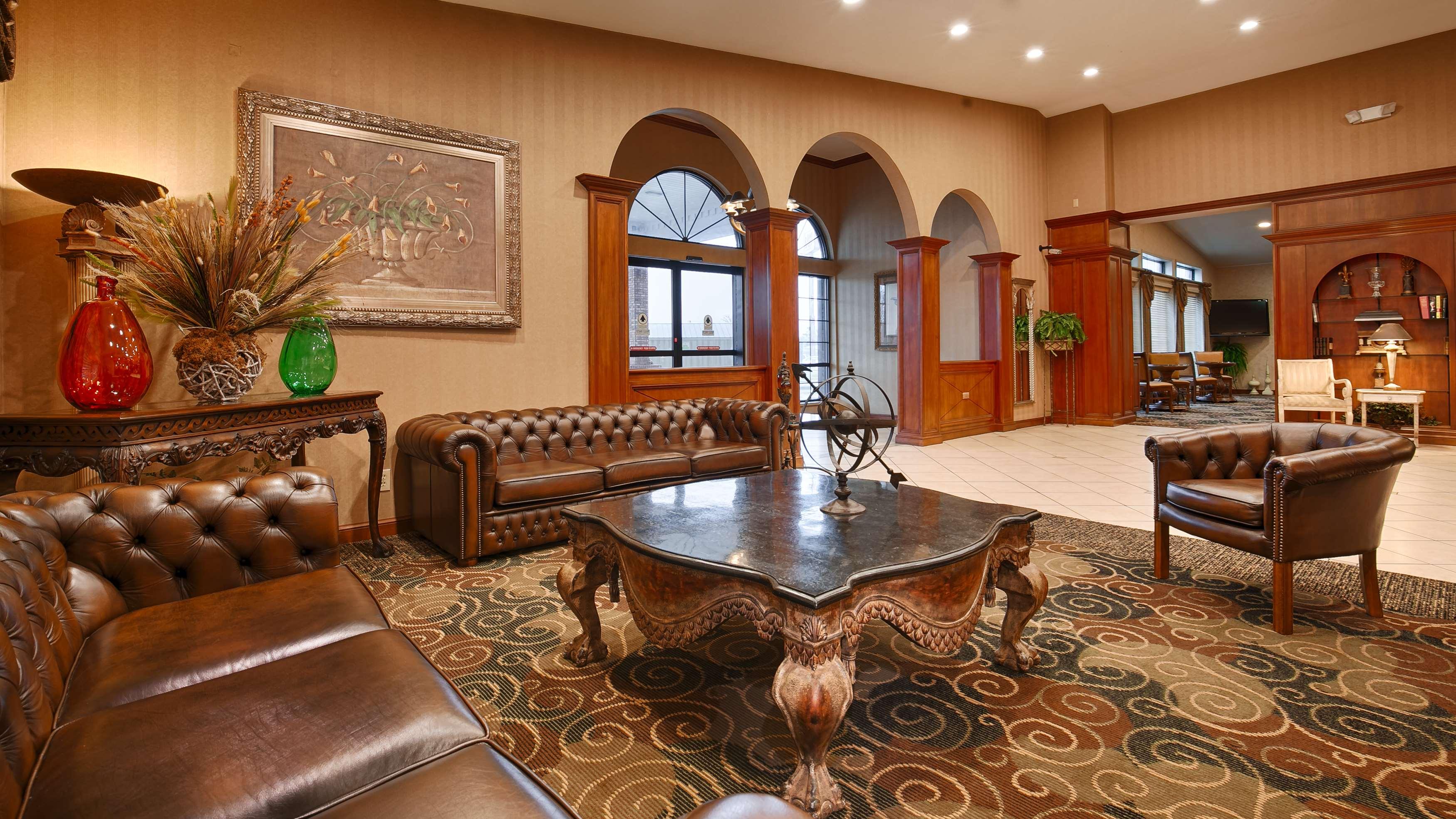Best Western Plus Bessemer Hotel & Suites image 1
