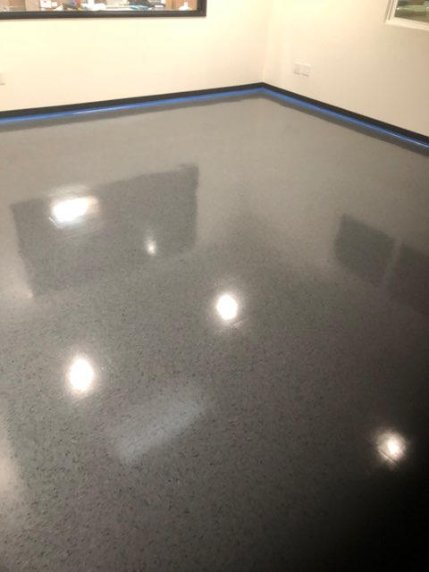 Carpet  Cleaning and Floor Waxing image 2