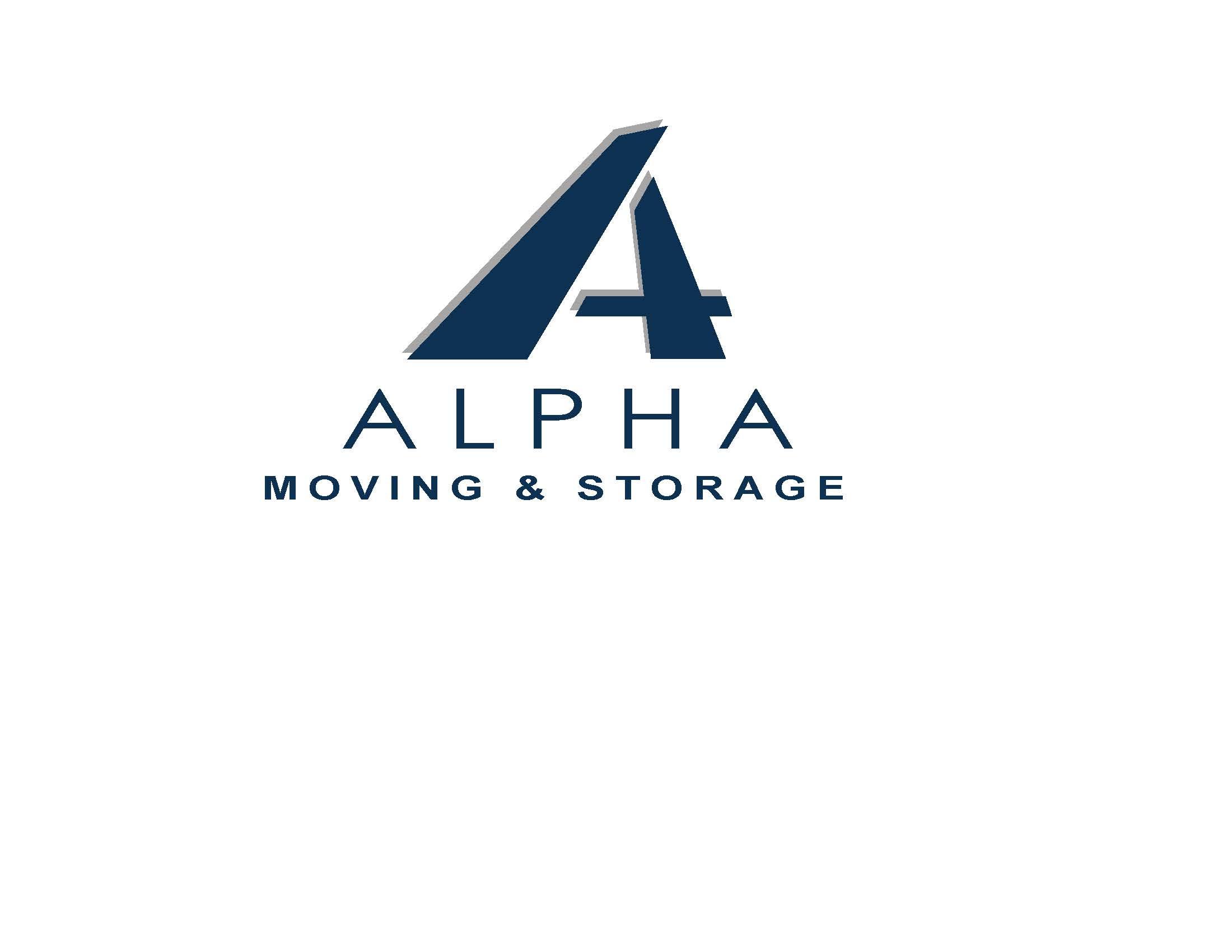 Alpha Moving & Storage image 0