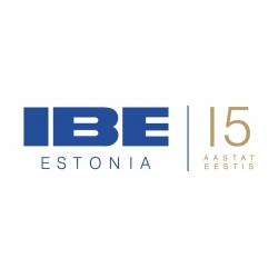 IBE Estonia OÜ logo