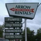 Arrow Rentals Inc