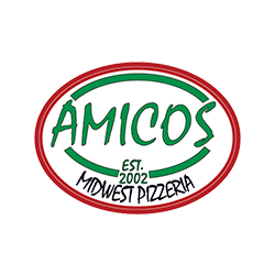 Amicos Midwest Pizzeria