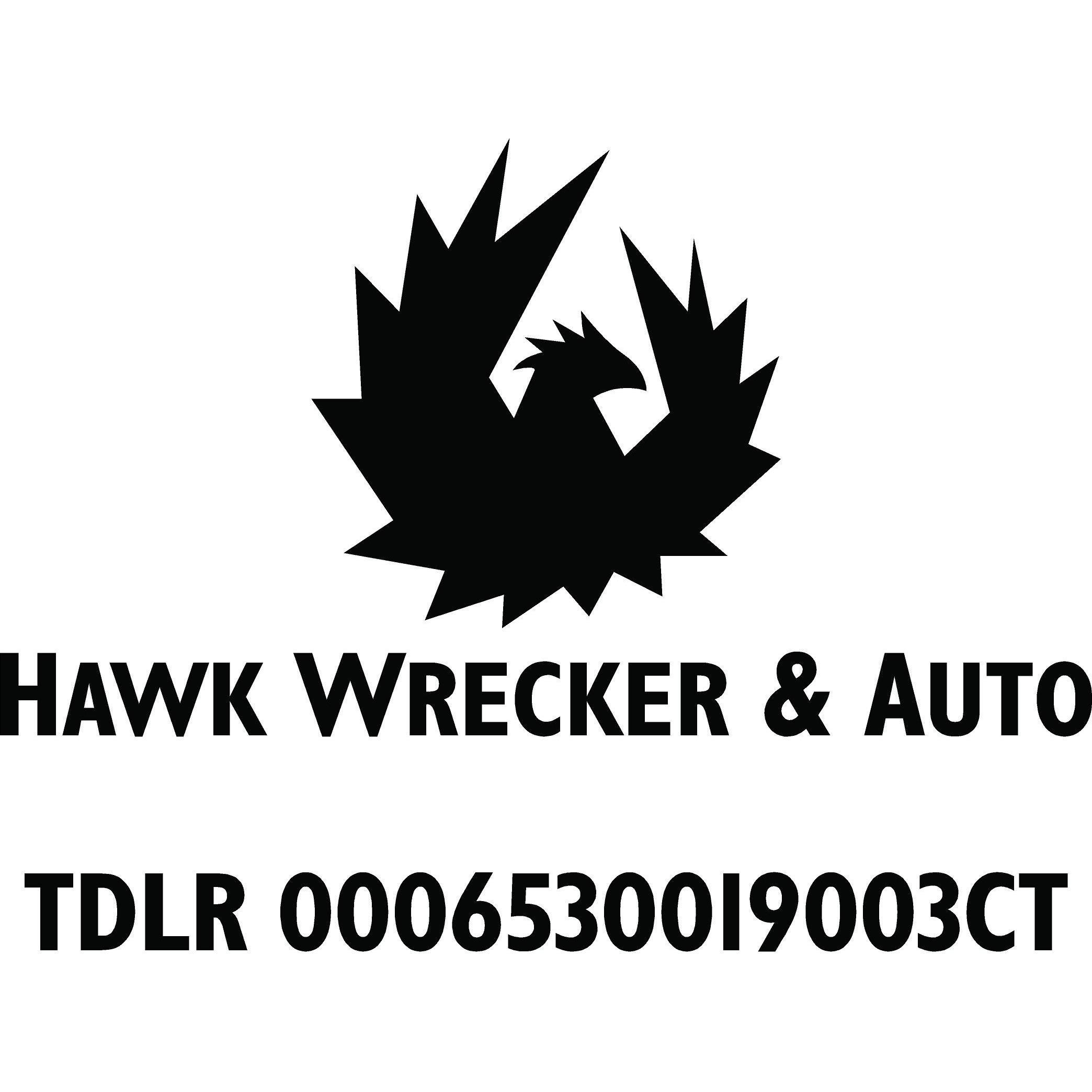 Hawk Towing & Auto