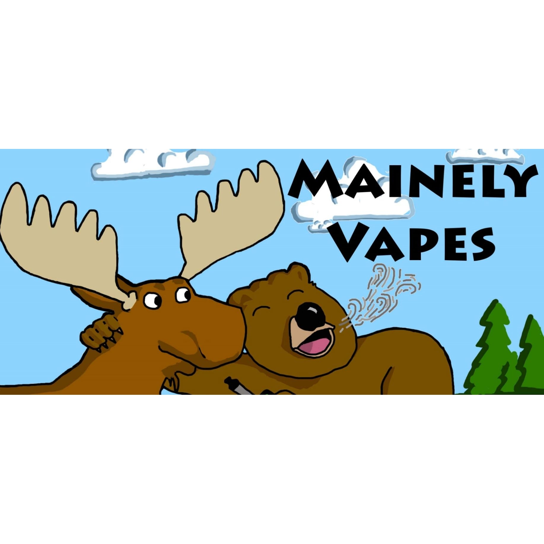 Mainely Vapes image 0