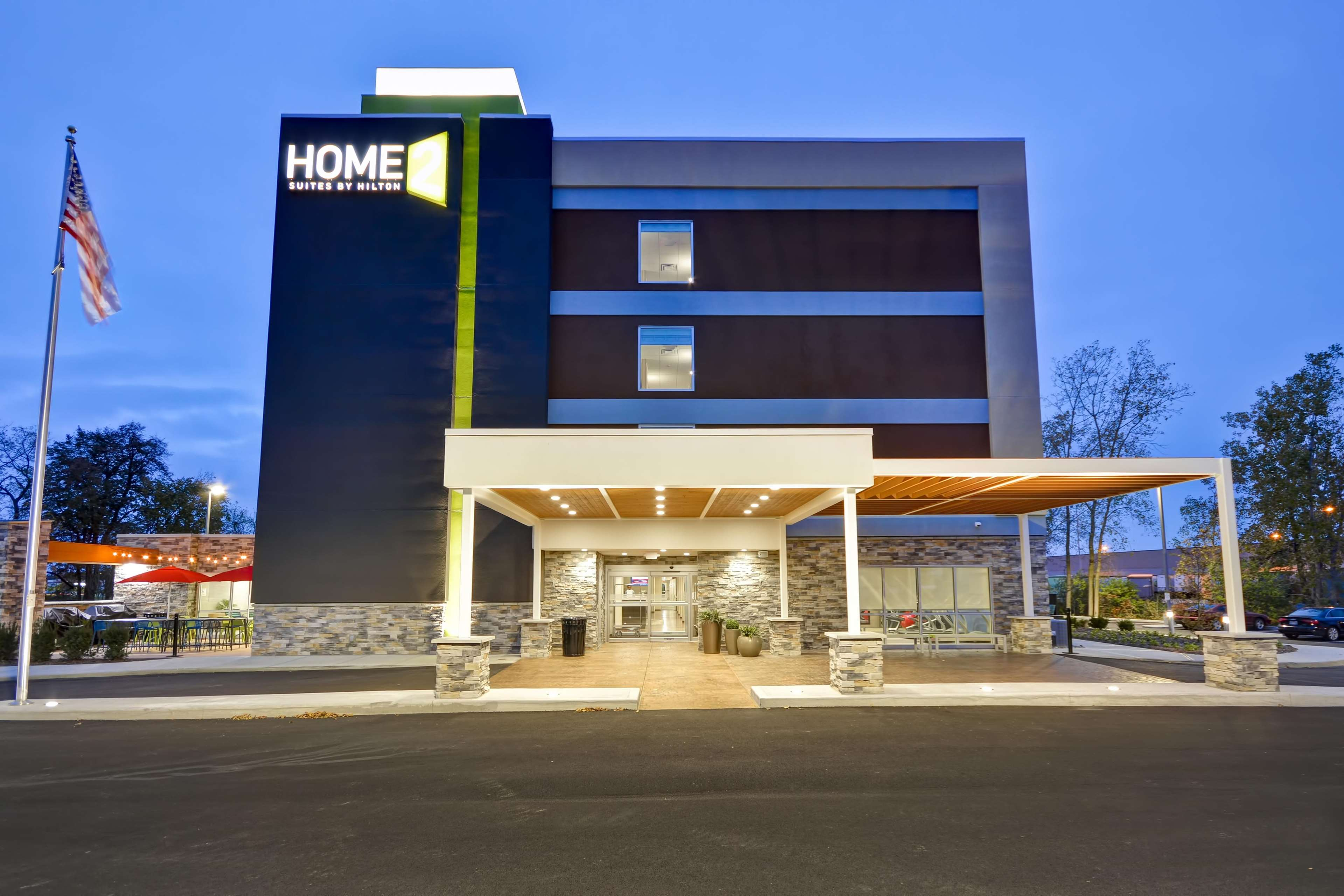 Home2 Suites By Hilton Maumee Toledo image 11