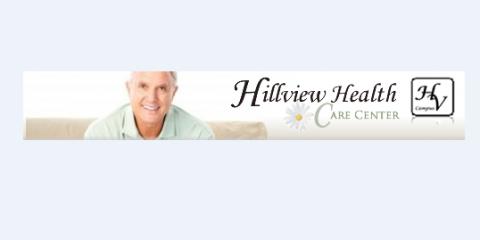 Hillview Health Care Center