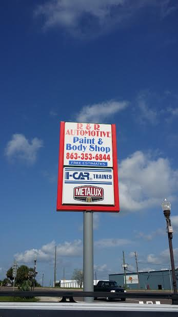 r r automotive paint body shop coupons near me in haines