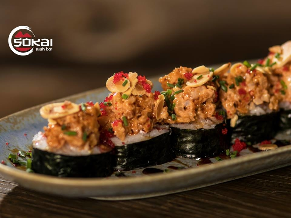 Sokai Sushi Bar image 6