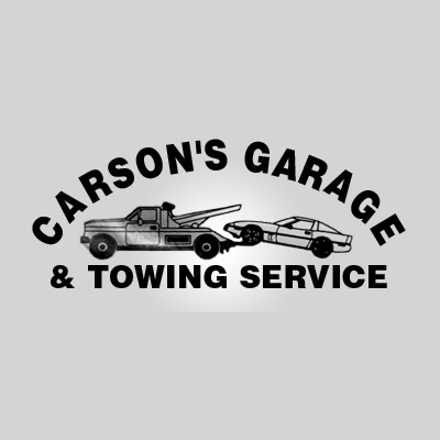 Carsons Garage & Towing Service Inc image 0