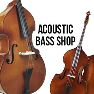 Acoustic Bass Shop image 7