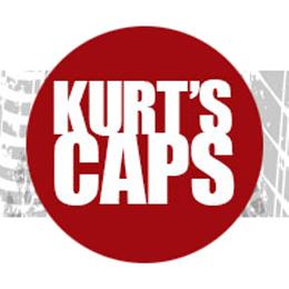 Kurt's Caps