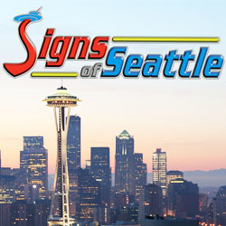 Signs of Seattle